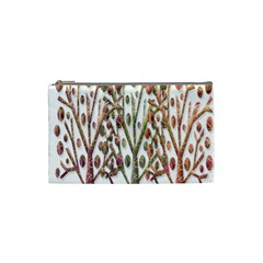 Magical autumn trees Cosmetic Bag (Small)