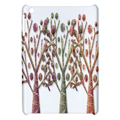 Magical autumn trees Apple iPad Mini Hardshell Case