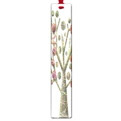 Magical autumn trees Large Book Marks