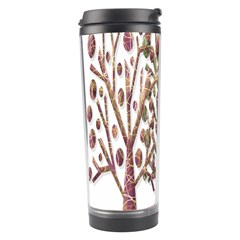Magical autumn trees Travel Tumbler