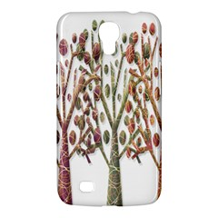 Magical autumn trees Samsung Galaxy Mega 6.3  I9200 Hardshell Case