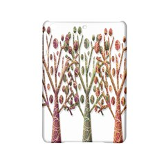 Magical autumn trees iPad Mini 2 Hardshell Cases