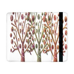 Magical autumn trees Samsung Galaxy Tab Pro 8.4  Flip Case