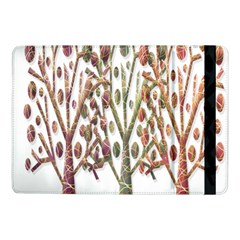 Magical autumn trees Samsung Galaxy Tab Pro 10.1  Flip Case