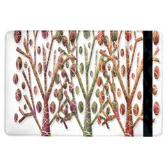 Magical autumn trees iPad Air Flip
