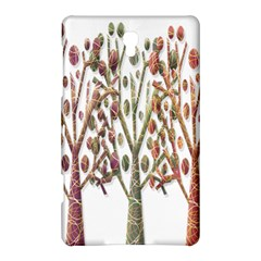 Magical autumn trees Samsung Galaxy Tab S (8.4 ) Hardshell Case