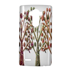 Magical autumn trees LG G4 Hardshell Case