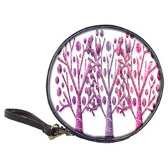 Magical pink trees Classic 20-CD Wallets