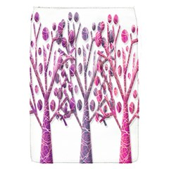 Magical pink trees Flap Covers (S)