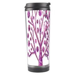 Magical pink trees Travel Tumbler