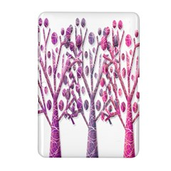 Magical pink trees Samsung Galaxy Tab 2 (10.1 ) P5100 Hardshell Case