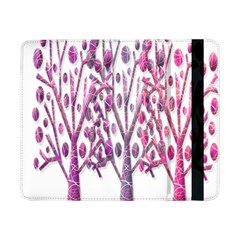 Magical pink trees Samsung Galaxy Tab Pro 8.4  Flip Case