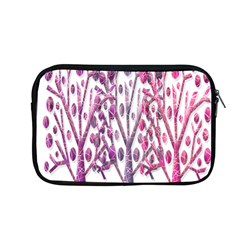 Magical pink trees Apple MacBook Pro 13  Zipper Case