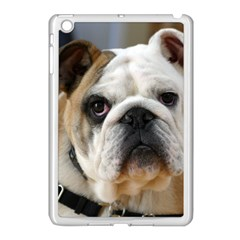 Bulldog Apple iPad Mini Case (White)