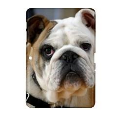 Bulldog Samsung Galaxy Tab 2 (10.1 ) P5100 Hardshell Case
