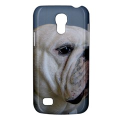 White Bulldog Galaxy S4 Mini