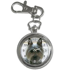 Cairn Terrier Key Chain Watches