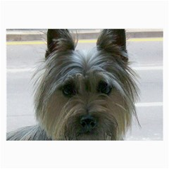 Cairn Terrier Large Glasses Cloth