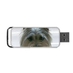 Cairn Terrier Portable USB Flash (One Side)