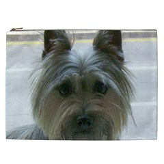 Cairn Terrier Cosmetic Bag (XXL)