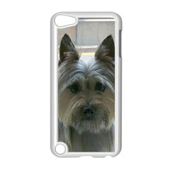 Cairn Terrier Apple iPod Touch 5 Case (White)