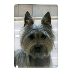 Cairn Terrier Samsung Galaxy Tab Pro 10.1 Hardshell Case