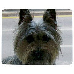 Cairn Terrier Jigsaw Puzzle Photo Stand (Rectangular)