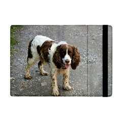 English Springer Spaniel Full Apple iPad Mini Flip Case