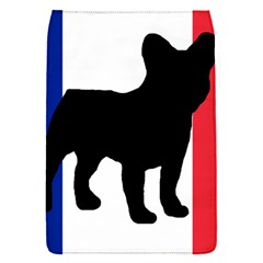 French Bulldog Silo France Flag Flap Covers (S)