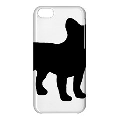 French Bulldog Silo France Flag Apple iPhone 5C Hardshell Case