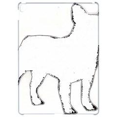 French Bulldog Silo Apple iPad Pro 12.9   Hardshell Case