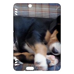 Greater Swiss Mountain Dog Puppy Kindle Fire HDX Hardshell Case