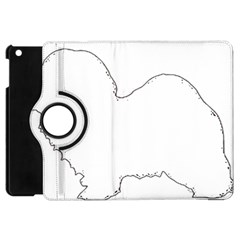 Havanese Silo Color Apple iPad Mini Flip 360 Case