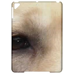 Yellow Labrador Eyes Apple iPad Pro 9.7   Hardshell Case