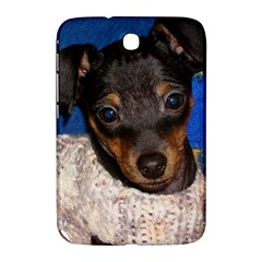 Min Pin In Sweater Samsung Galaxy Note 8.0 N5100 Hardshell Case