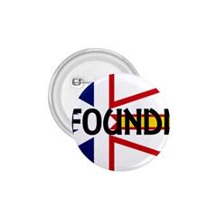 Newfoundland Name Flag 1.75  Buttons