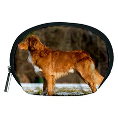 Duck Toller Full Accessory Pouches (Medium)