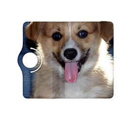 Pembroke Welsh Corgi Puppy Kindle Fire HDX 8.9  Flip 360 Case
