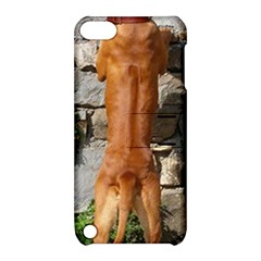 Rhodesian Ridgeback Standing Apple iPod Touch 5 Hardshell Case with Stand