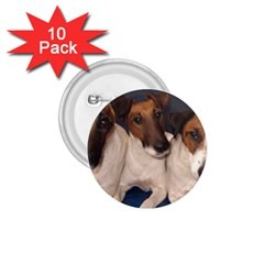 Smooth Fox Terrier Group 1.75  Buttons (10 pack)