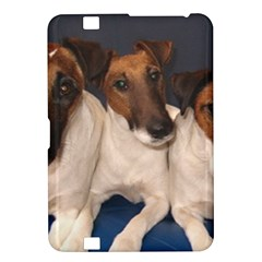Smooth Fox Terrier Group Kindle Fire HD 8.9