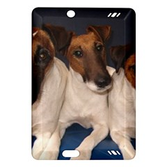 Smooth Fox Terrier Group Amazon Kindle Fire HD (2013) Hardshell Case