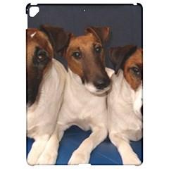 Smooth Fox Terrier Group Apple iPad Pro 12.9   Hardshell Case
