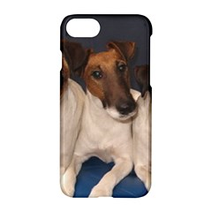 Smooth Fox Terrier Group Apple Iphone 7 Hardshell Case