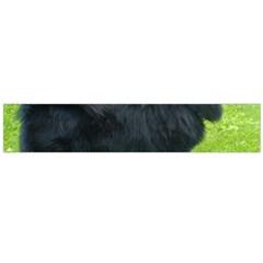 Swedish Lapphund Full Flano Scarf (Large)