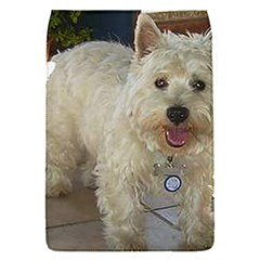 Westie Full Flap Covers (S)