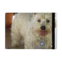 Westie Full iPad Mini 2 Flip Cases