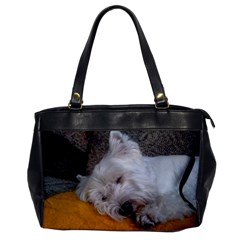 Westy Sleeping Office Handbags