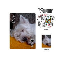 Westy Sleeping Playing Cards 54 (Mini)