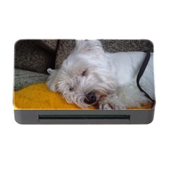 Westy Sleeping Memory Card Reader with CF